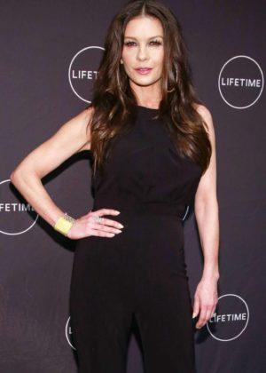 Catherine Zeta-Jones - 'Cocaine Godmother: The Griselda Blanco Story' Premiere in NY