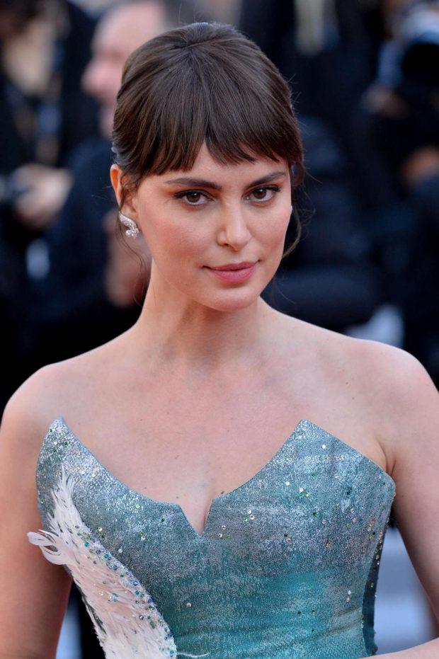 Catrinel Marlon - 2019 Cannes Film Festival Closing Ceremony