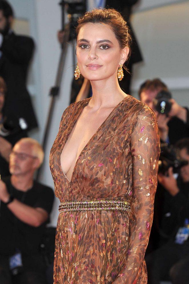 Catrinel Marlon - Kineo Diamanti Award Ceremony at 73rd Venice Film Festival in Italy