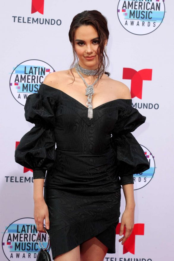 Catriona Gray - 2019 Latin American Music Awards in Hollywood