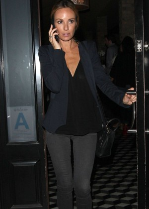 Catt Sadler - Out in West Hollywood