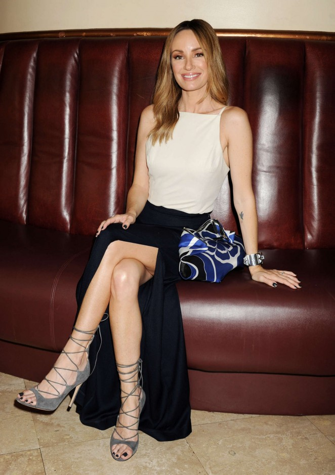 Catt Sadler – Simple Stylist Do What You Love! Conference in LA