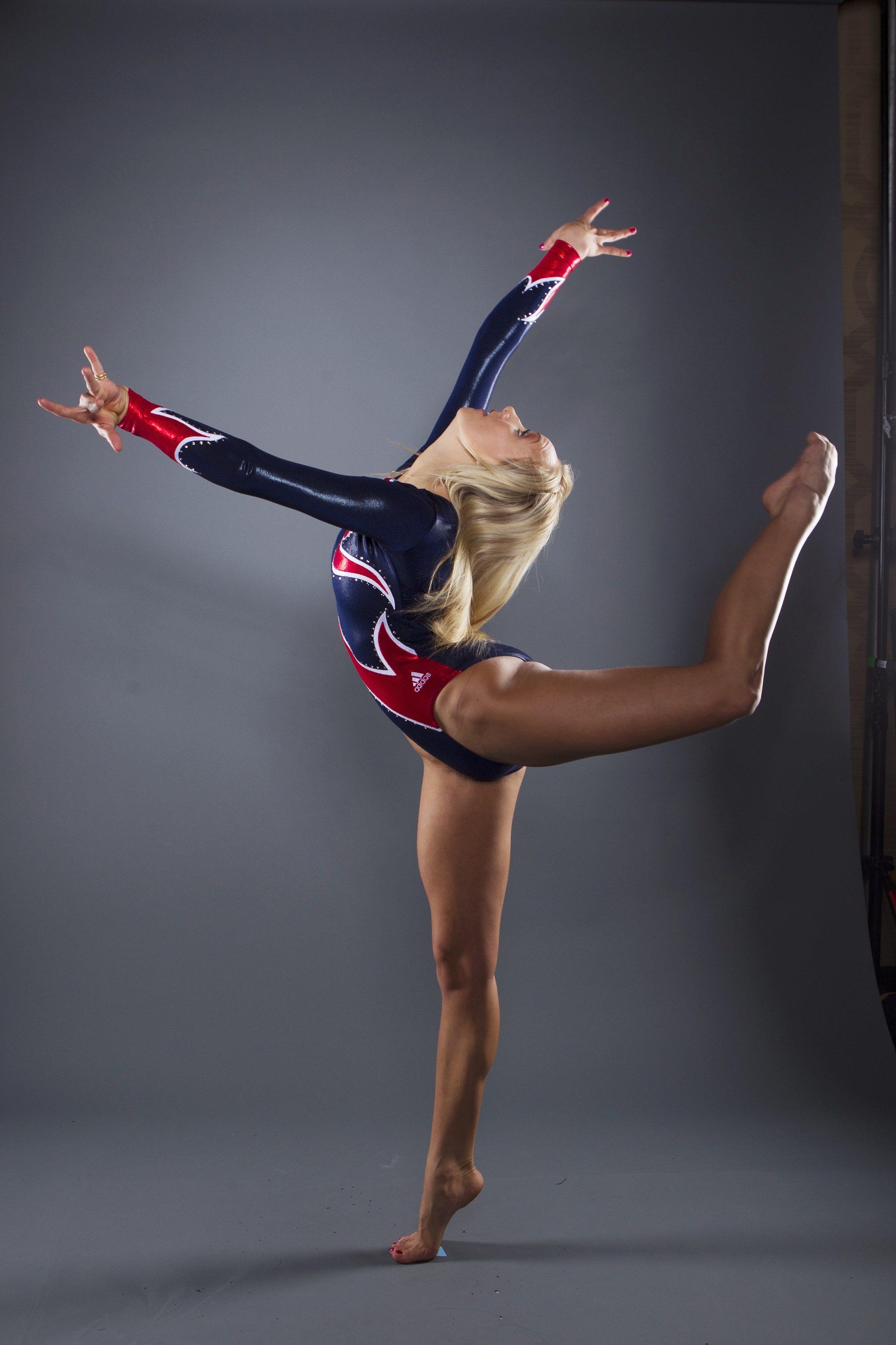 позы с гимнастками картинки типа