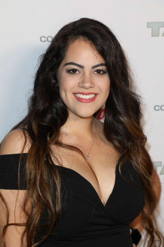 Celeste Marquez - 'Taco Shop' Premiere in Los Angeles