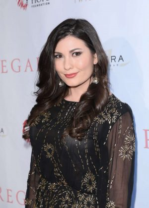 Celeste Thorson - Regard Magazine Spring 2018 Cover Unveiling Party in West Hollywood
