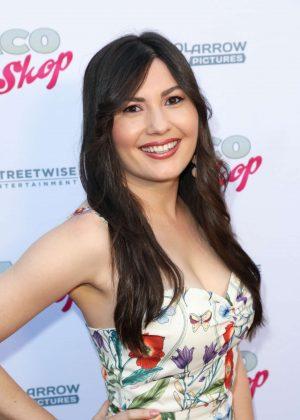 Celeste Thorson - 'Taco Shop' Premiere in Los Angeles