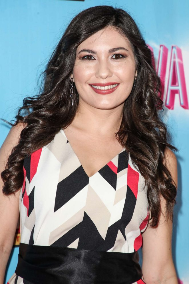 Celeste Thorson - The National Tour of 'Waitress' in Hollywood