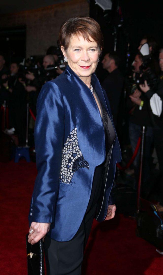 Celia Imrie - 2018 Empire Film Awards in London