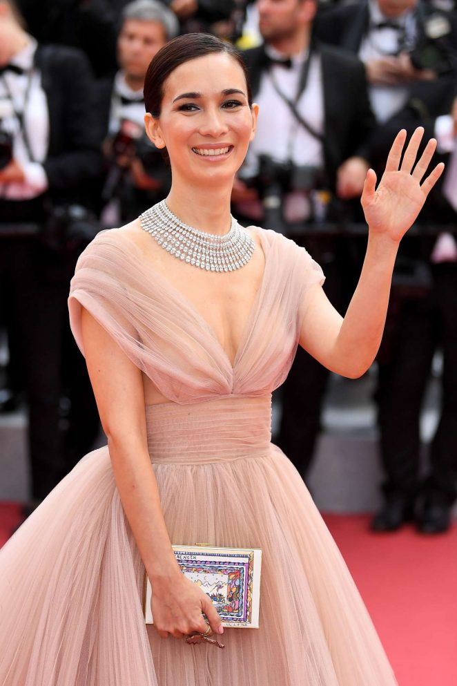 Celina Jade - 'Sorry Angel' Premiere at 2018 Cannes Film Festival