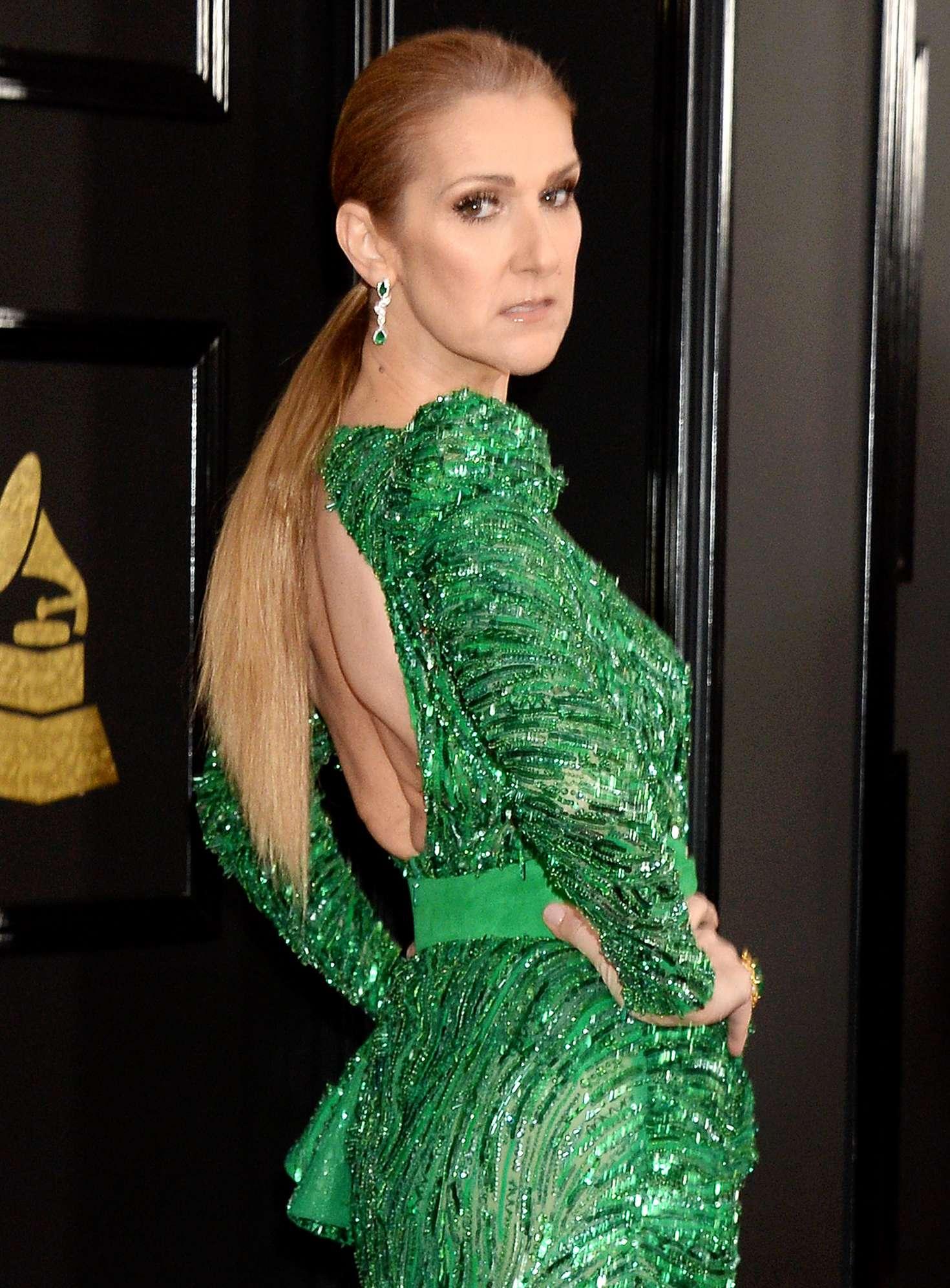 Celine Dion 10 Days - Celine Dion Songs Age