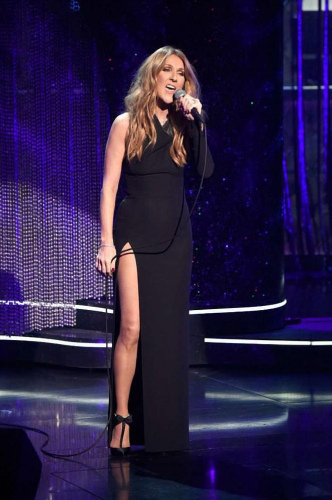 Celine Dion - Sinatra 100: An All-Star GRAMMY Concert in Las Vegas