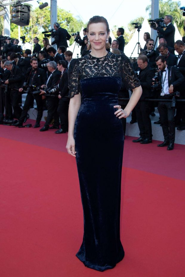 Celine Sallette - 2019 Cannes Film Festival Closing Ceremony