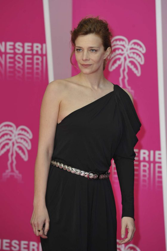 Celine Sallette - 2019 Canneseries - International Series Festival: Opening Ceremony in Cannes