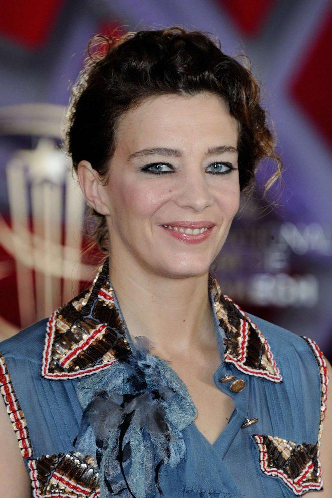 Celine Sallette - 'Ceasefire' Premiere at 2016 MFF in Morocco