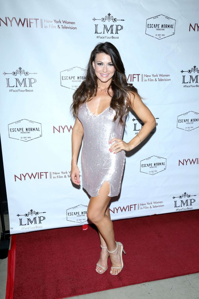Cerina Vincent - 'Little Miss Perfect' Screening in Hollywood