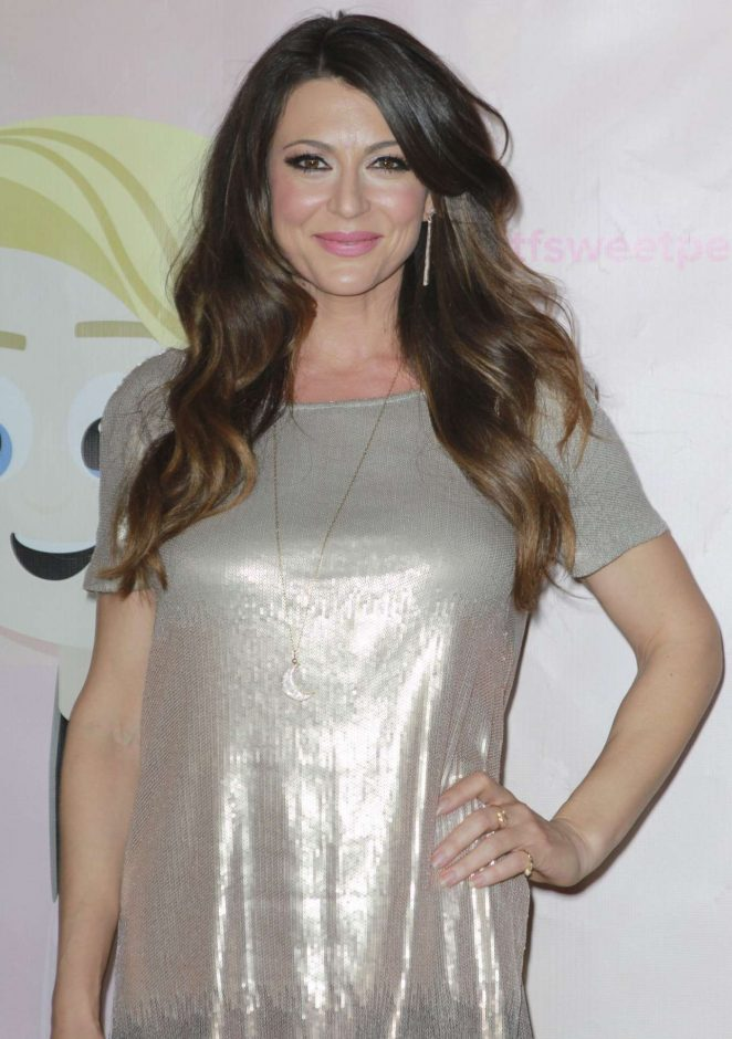 Cerina Vincent - Too Faced's Sweet Peach Launch Party in West Hollywood