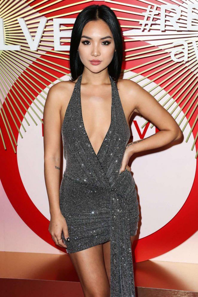 Chailee Son - 2018 REVOLVE Awards in Las Vegas