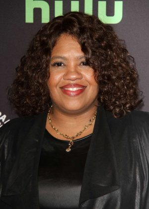 Chandra Wilson - The Paley Center for Media's 34th Annual PaleyFest LA in Hollywood