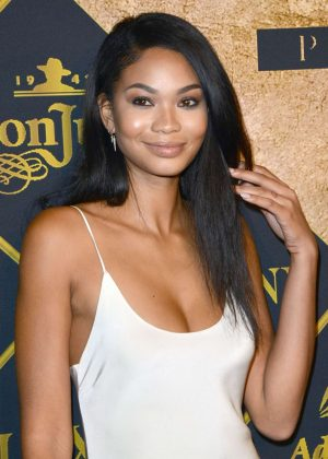 Chanel Iman - 2016 Maxim Hot 100 Party in Los Angeles