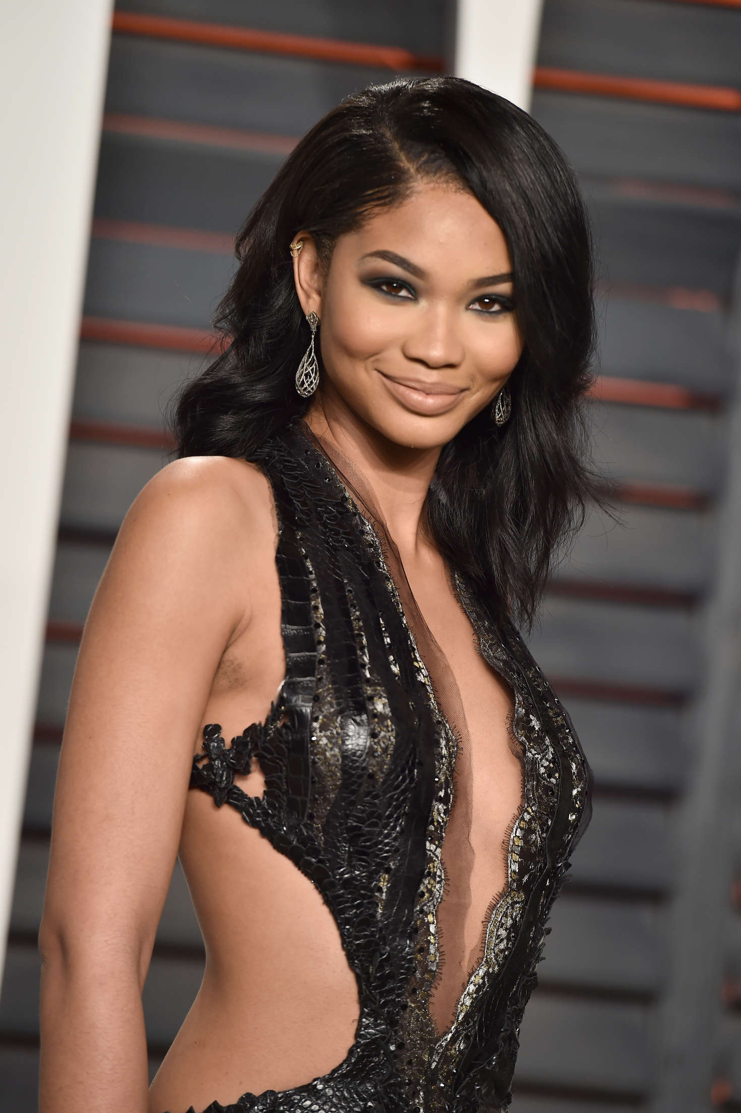 Chanel iman your dream about me 7