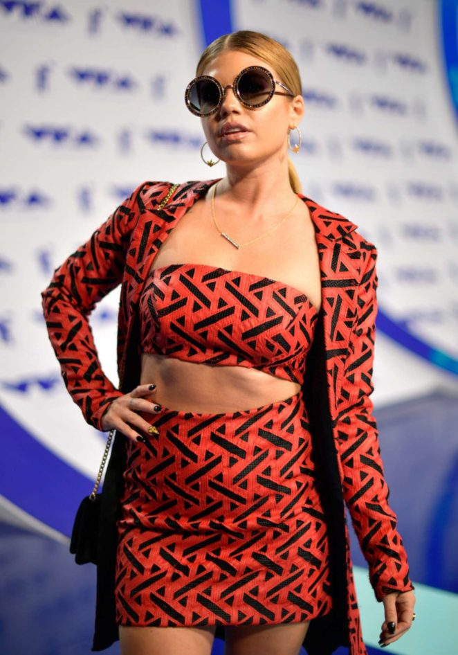 Chanel West Coast – 2017 MTV Video Music Awards in Los Angeles