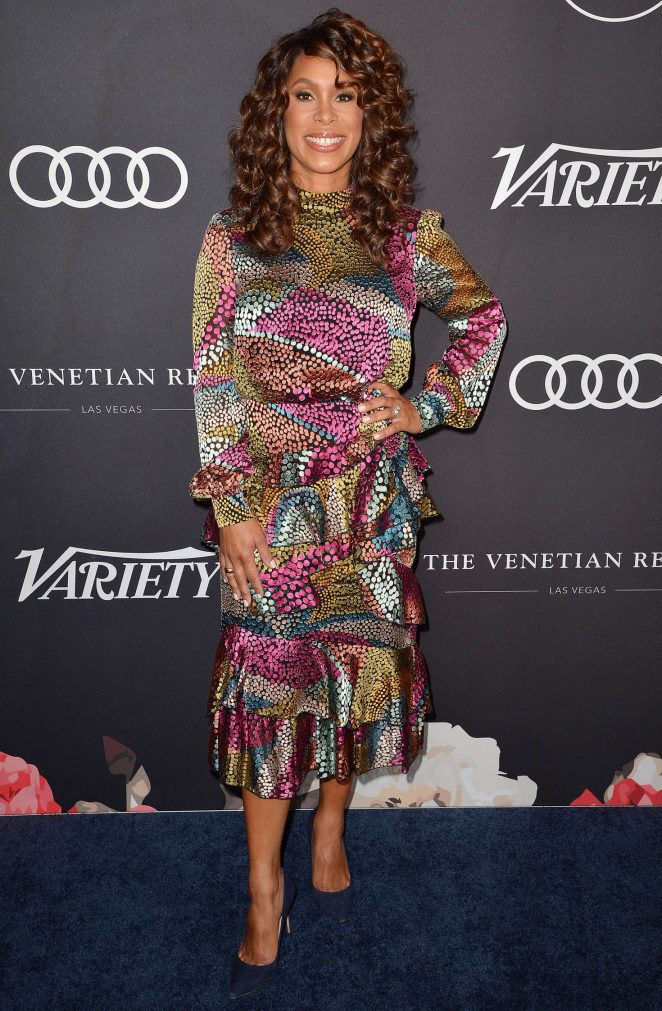 Channing Dungey - 2018 Variety's Power Of Women: Los Angeles in Beverly Hills