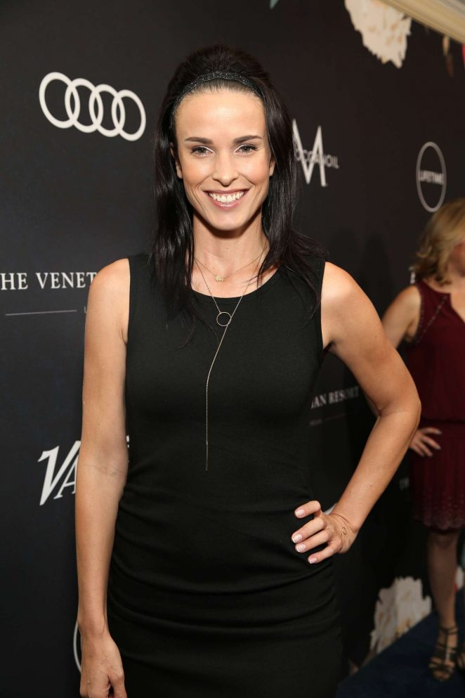 Chantal Cousineau - 2018 Variety's Power Of Women: Los Angeles in Beverly Hills