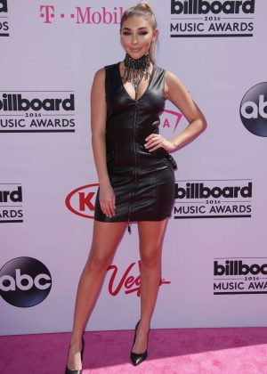 Chantel Jeffries - 2016 Billboard Music Awards in Las Vegas