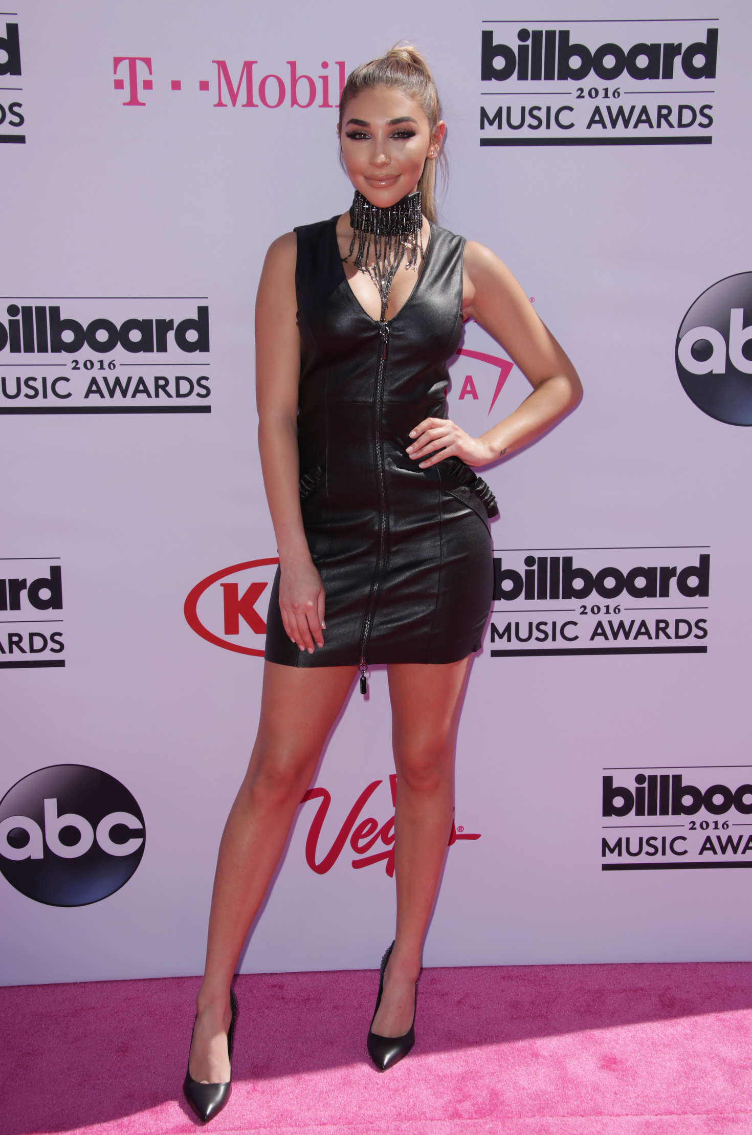 Chantel Jeffries - 2016 Billboard Music Awards in Las Vegas