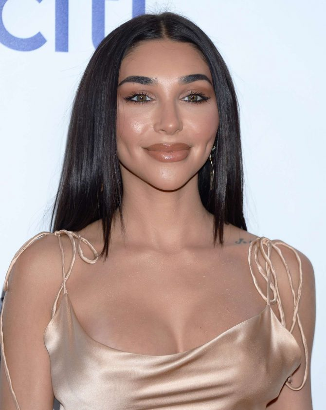 Chantel Jeffries 2019 : Chantel Jeffries: 2019 Universals Grammys After Party -06