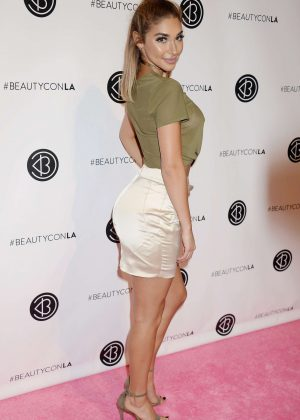 Chantel Jeffries: 5th Annual Beautycon Festival LA -02