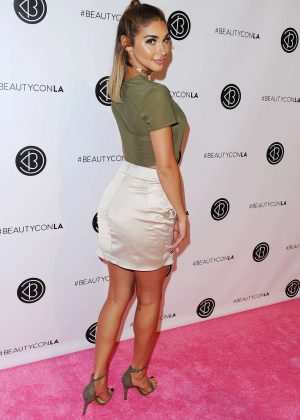 Chantel Jeffries: 5th Annual Beautycon Festival LA -22
