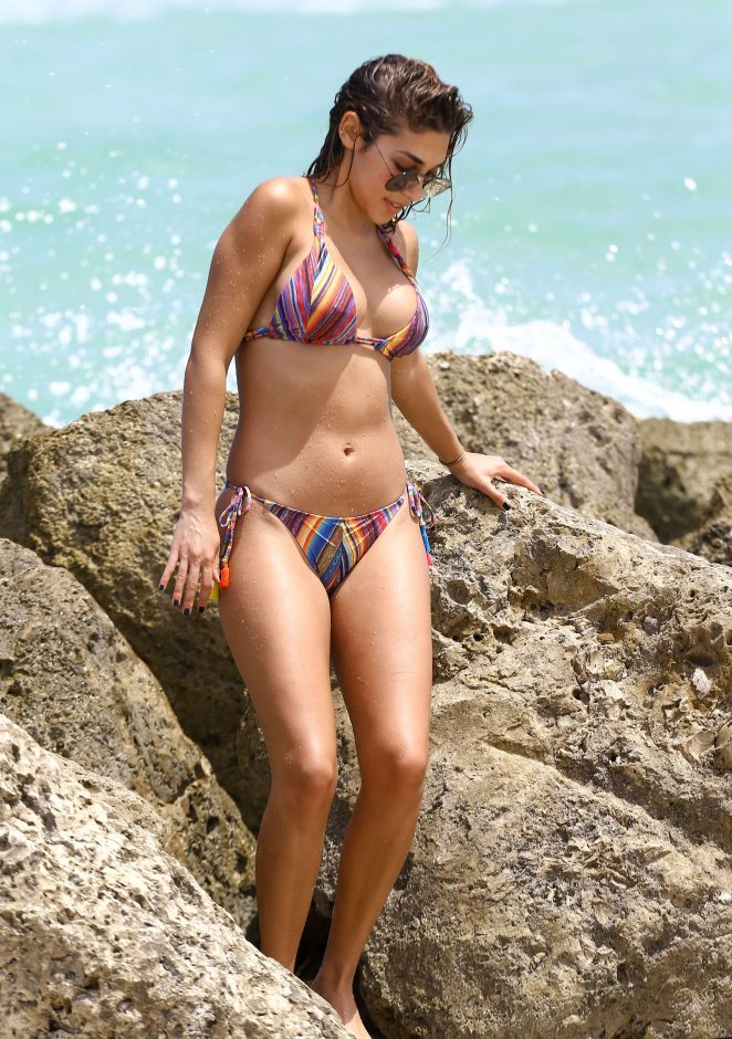 Chantel Jeffries Hot In Bikini 2016 11 Gotceleb
