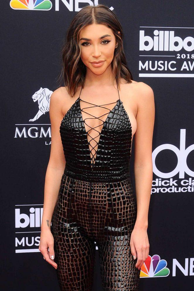 Chantel Jeffries - Billboard Music Awards 2018 in Las Vegas