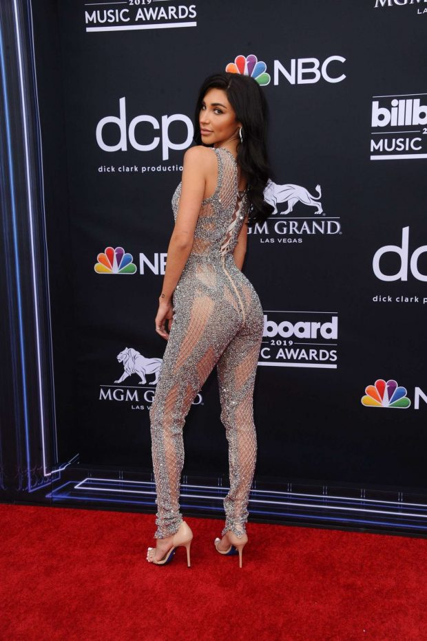 Chantel Jeffries - Billboard Music Awards 2019 in Las Vegas