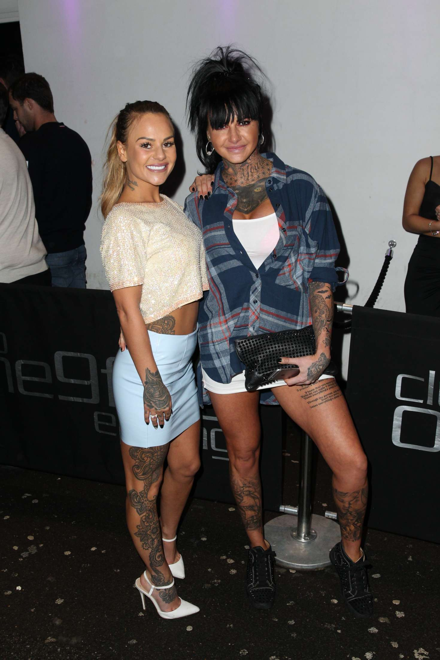 2019 Jemma Lucy and Chantelle Connelly nude (76 photos), Pussy, Fappening, Selfie, braless 2020