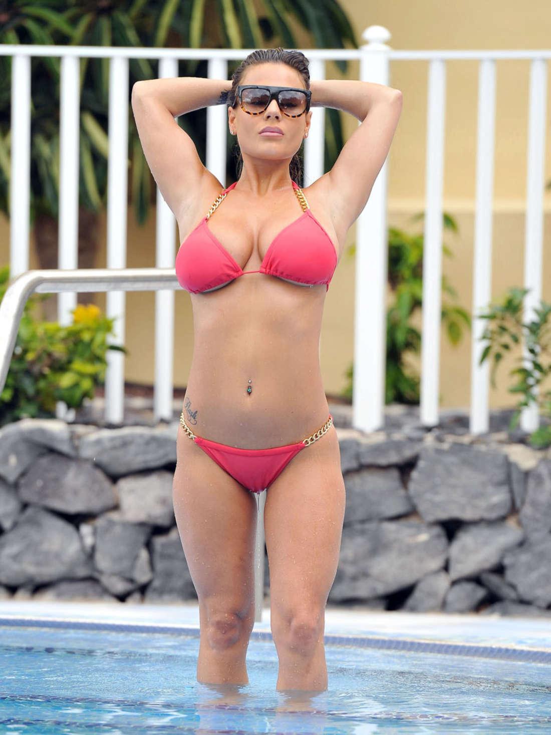 Chantelle connelly bikini - 2019 year