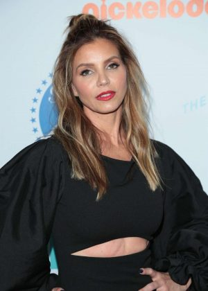 Charisma Carpenter - 2018 Thirst Gala in Los Angeles