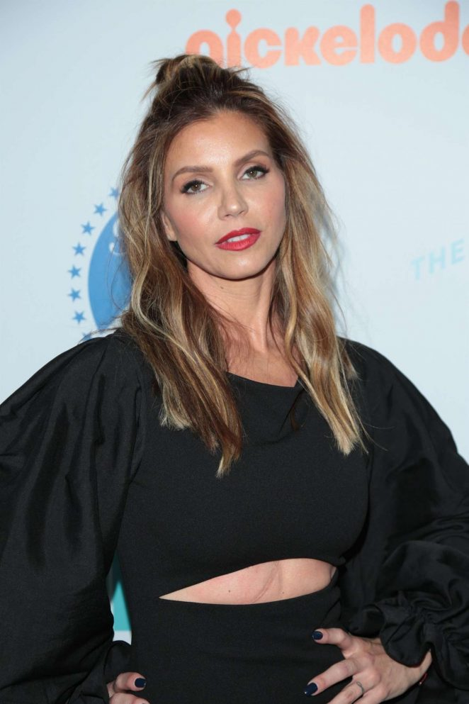 Charisma Carpenter – 2018 Thirst Gala in Los Angeles ...