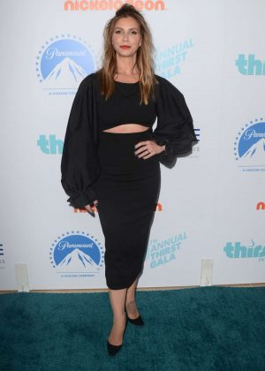 Charisma Carpenter: 2018 Thirst Gala -23 - GotCeleb
