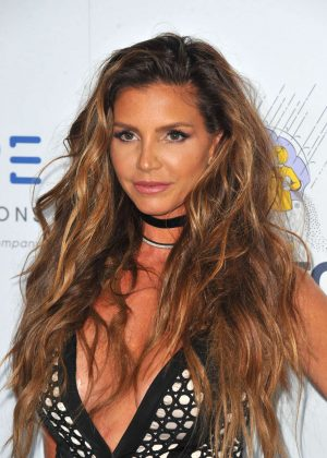 Charisma Carpenter - 8th Annual Thirst Gala in Beverly Hills