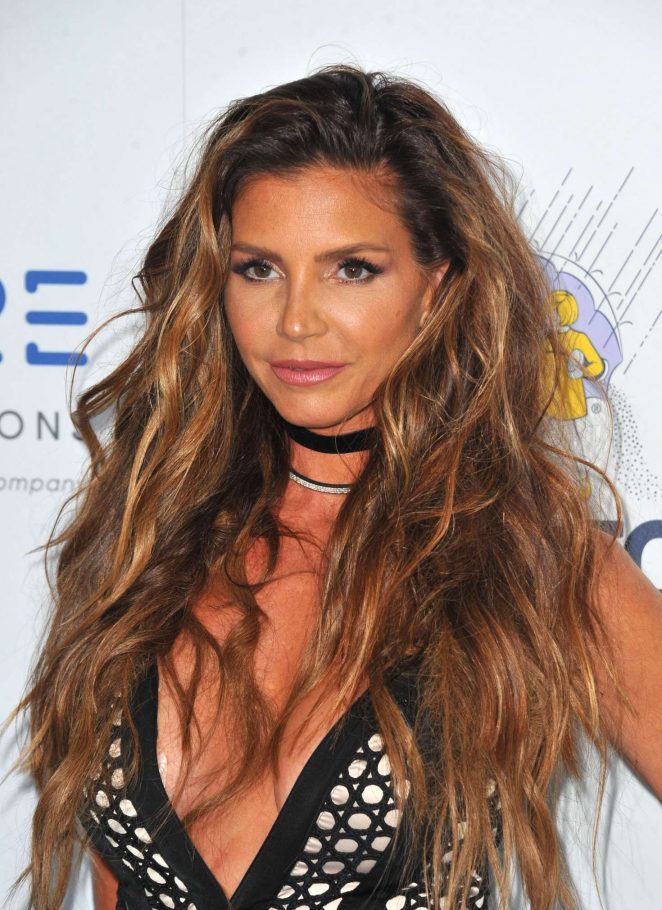 Charisma Carpenter: 8th Annual Thirst Gala -07 – GotCeleb