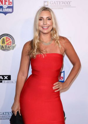 Charlene Ciardiello - Game on Gala Celebrating Excellence in Sports in LA