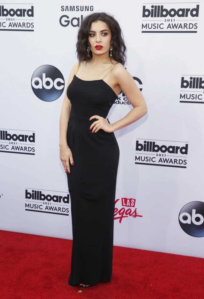 Charli XCX - Billboard Music Awards 2015 in Las Vegas
