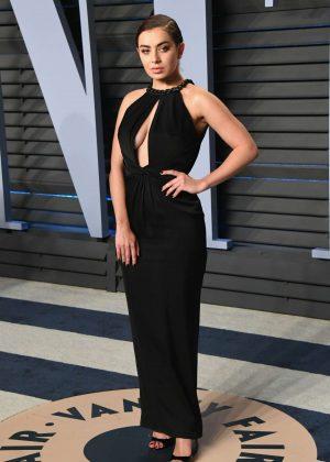 Charli XCX - 2018 Vanity Fair Oscar Party in Hollywood