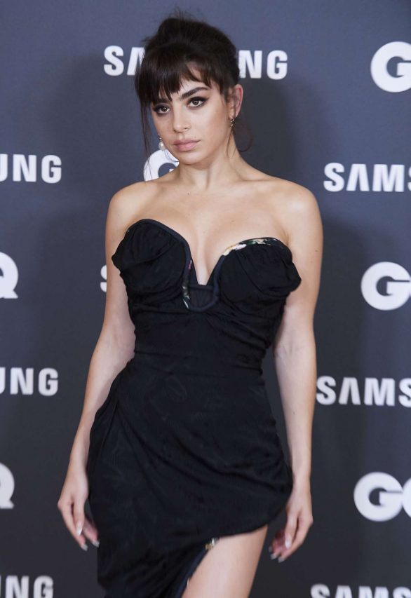 Charli XCX - 2019 GQ Men of the Year Awards in Madrid