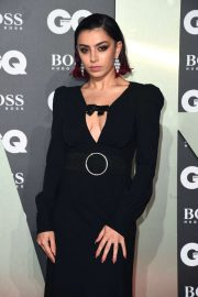 Charli XCX - GQ Men Of The Year Awards 2019 in London
