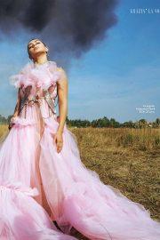 Charli XCX - Grazia Italy Magazine (November 2019)