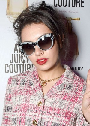 Charli XCX - Juicy Couture 'I Am Juicy' Fragrance Launch in London
