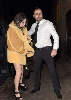 Charli XCX - Night Out in London